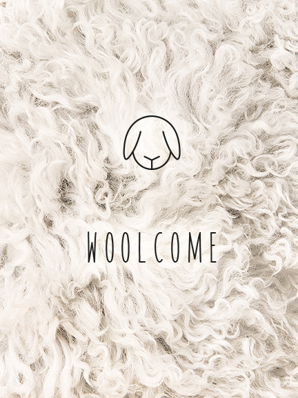 WOOLCOME TO OUR WEBSITE